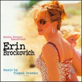 Erin Brockovich [CD]