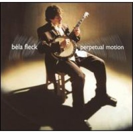 Perpetual Motion [CD]