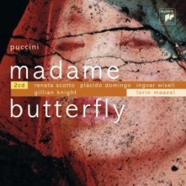 Madame Butterfly [2CD]