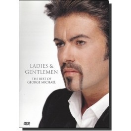 Ladies & Gentlemen: The Best of George Michael [DVD]