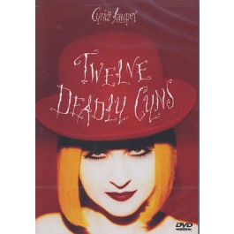 Twelve Deadly Cyns... And Then Some [DVD]