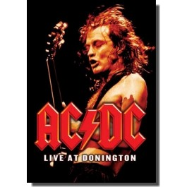 Live At Donington [DVD]