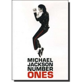 Number Ones [DVD]