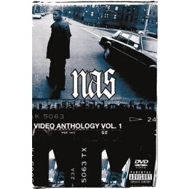 Video Anthology vol. 1 [DVD]