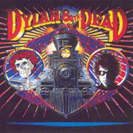 Dylan & the Dead [CD]
