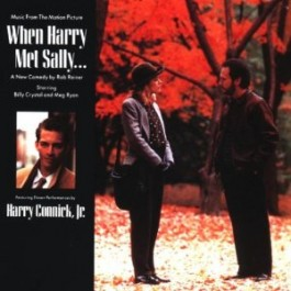 Music From the Motion Picture When Harry Met Sally... (OST) [CD]