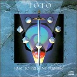 Past to Present 1977-1990 [CD]