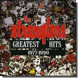 Greatest Hits 1977-1990 [CD]