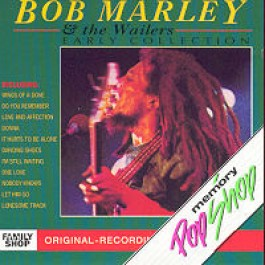 Early Collection [CD]