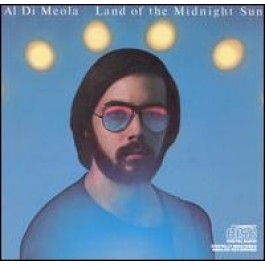 Land of the Midnight Sun [CD]