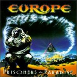 Prisoners in Paradise [CD]