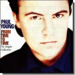 From Time to Time: The Singles Collection [CD]