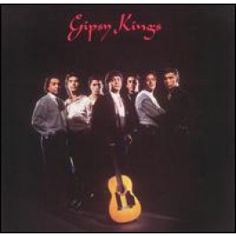 Gipsy Kings [CD]