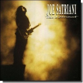 The Extremist [CD]