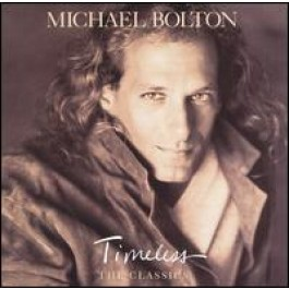 Timeless: The Classics [CD]