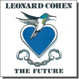 The Future [CD]