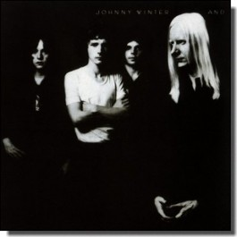 Johnny Winter And [CD]