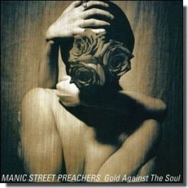 Gold Against the Soul [CD]