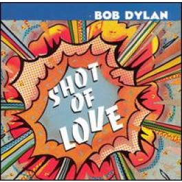 Shot of Love [CD]