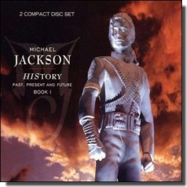 HIStory: Past, Present and Future Book 1 [2CD]