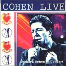 Live In Concert [CD]