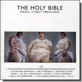 The Holy Bible [CD]