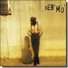 Keb' Mo' [CD]