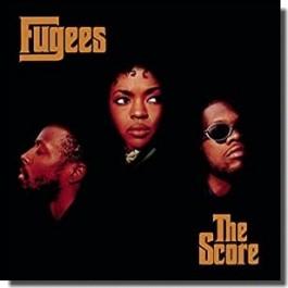 The Score [CD]