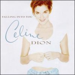 Falling Into You [CD]