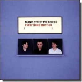 Everything Must Go [CD]