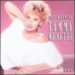 The Best of Tammy Wynette [CD]