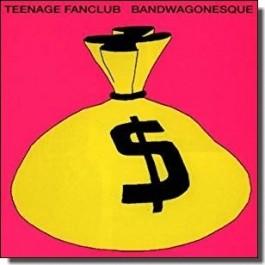 Bandwagonesque [CD]