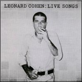 Live Songs [CD]