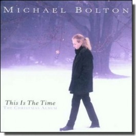 This Is The Time: The Christmas Album [CD]