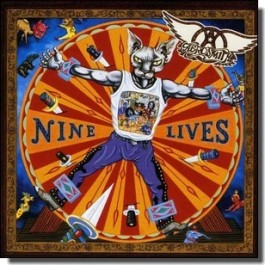 Nine Lives [CD]