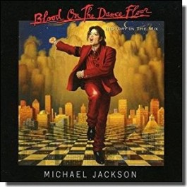Blood on the Dance Floor [CD]