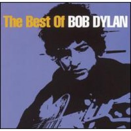 The Best of Bob Dylan [CD]