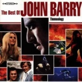 Themeology: the Best of John Barry [CD]