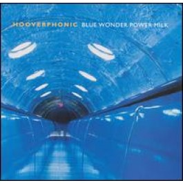Blue Wonder Power Milk [CD]