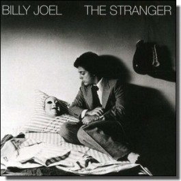 The Stranger [CD]