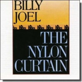 The Nylon Curtain [CD]