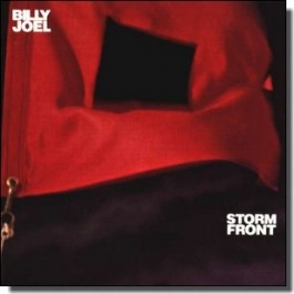 Storm Front [CD]