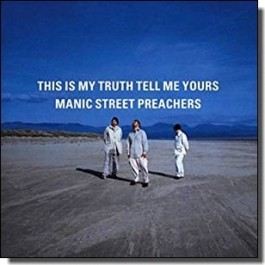 This Is My Truth Tell Me Yours [CD]