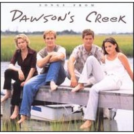 Dawson's Creek [CD]