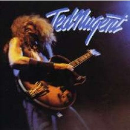 Ted Nugent [CD]
