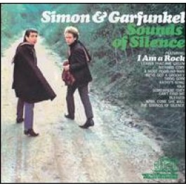 Sounds of Silence [CD]