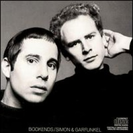 Bookends [CD]