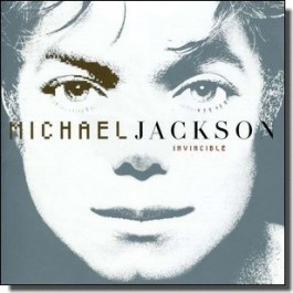 Invincible [CD]