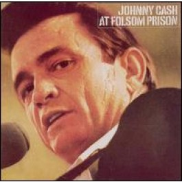 At Folsom Prison [CD]