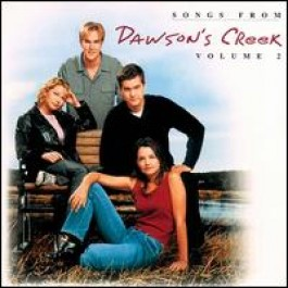 Dawson's Creek, Volume 2 [CD]